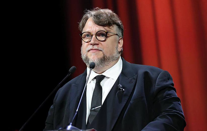 گیلرمو دل تورو: روما یکی از 5 فیلم برتر تاریخ سینما است