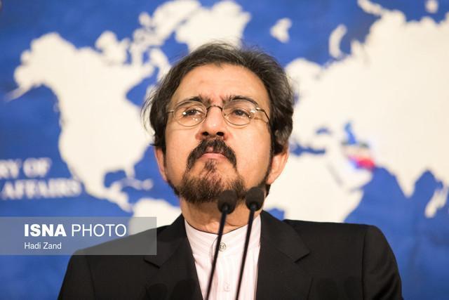 دیپلمات بازداشت شده ایرانی درآلمان، از مصونیت کامل دیپلماتیک برخوردار است