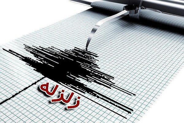 خسارتی از زلزله پارود گزارش نشده است