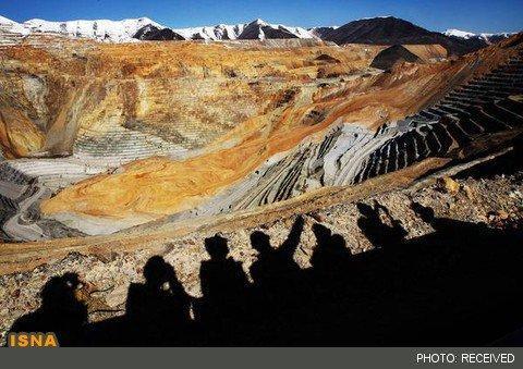 معدن کرومیت کوه بیرک در انتظار مجوزهای زیست محیطی