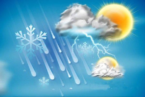 روند افزایش دما در خوزستان تا آخر هفته