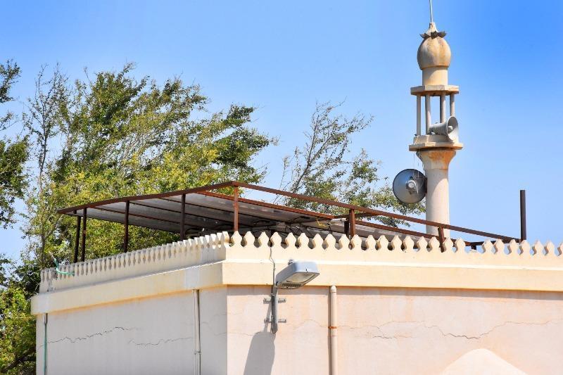 تخریب 11مسجد توسط رژیم آل خلیفه بحرین