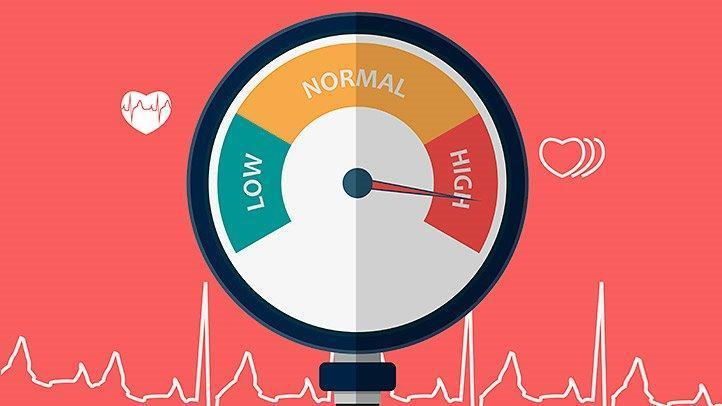 تکنیک طب فشاری که فشار خون شما را در عرض 5 دقیقه پایین می آورد