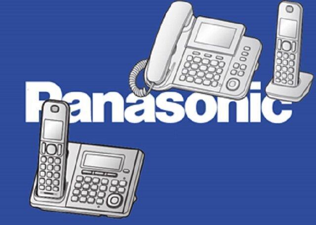 ویژگی های پرفروش ترین تلفن های بی سیم پاناسونیک