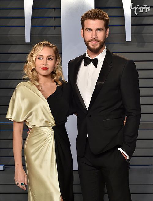خوشتیپ ترین زوج های مشهور دنیا در سال 2018