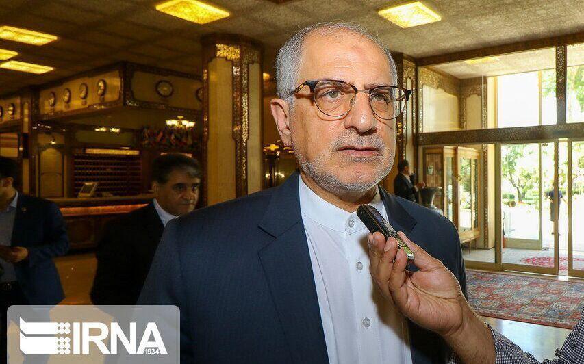 خبرنگاران ایران با بیش از 70 کشور دنیا کمیسیون مشترک همکاری های مالی دارد