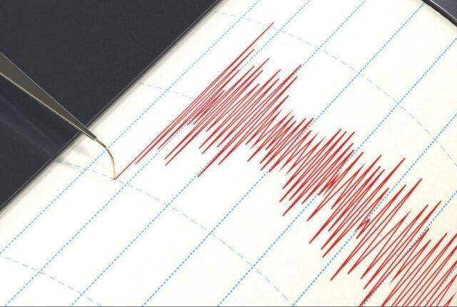 ثبت 3 زمین لرزه در دشتستان به فاصله یک ساعت