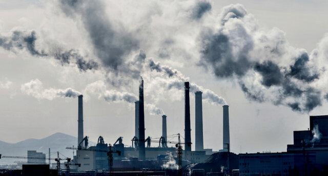 توسعه ماهواره هایی برای شناسایی بزرگترین تولیدکنندگان گازهای گلخانه ای