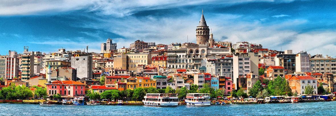 هتل های عجیب و جذاب ترکیه را بشناسید