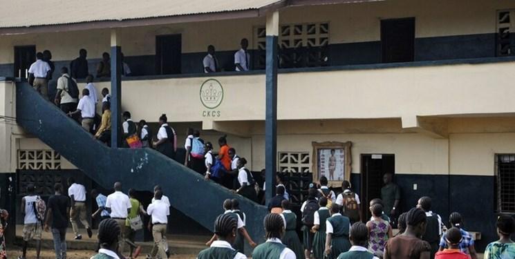 کشته شدن 30 دانش آموز در مدرسه ای در لیبریا