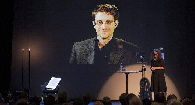 اسنودن: می توانم به آمریکا برگردم، ما هدف دولت هایمان هستیم