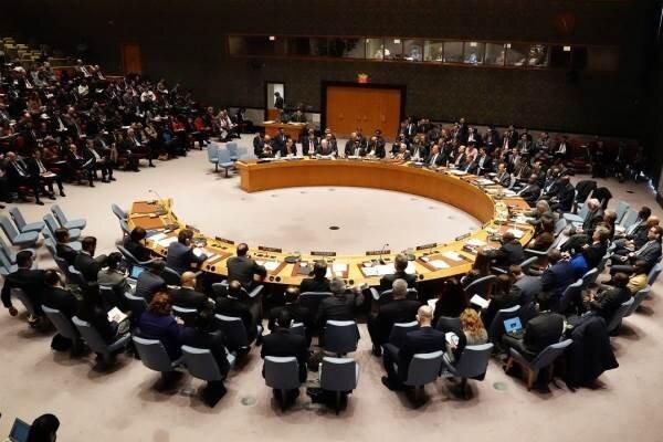 شورای امنیت دو قطعنامه رقیب برای آتش بس ادلبرا به رأی می گذارد