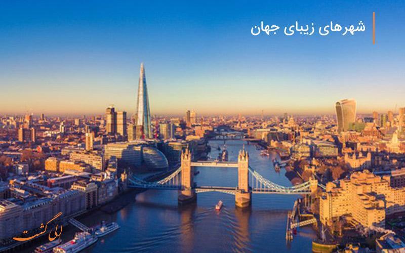 10 شهر زیبای جهان در سال 2019 که باید از آن ها دیدن کنید!