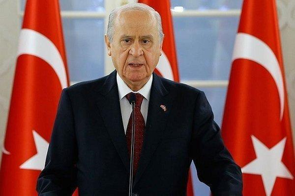 بروز اختلاف جدید میان ترکیه و آمریکا بر سر دولت باغچه لی
