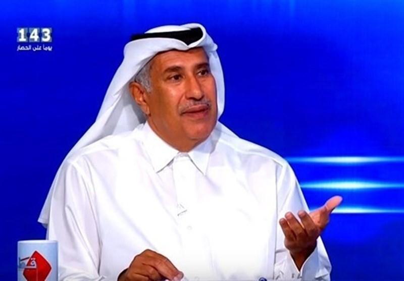 حمد بن جاسم: اتحادیه عرب در جهان بی اعتبار است