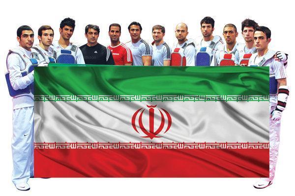 گزارش ویژه مهر از 17 دوره حضور ایران، نگاهی به مدال آوران