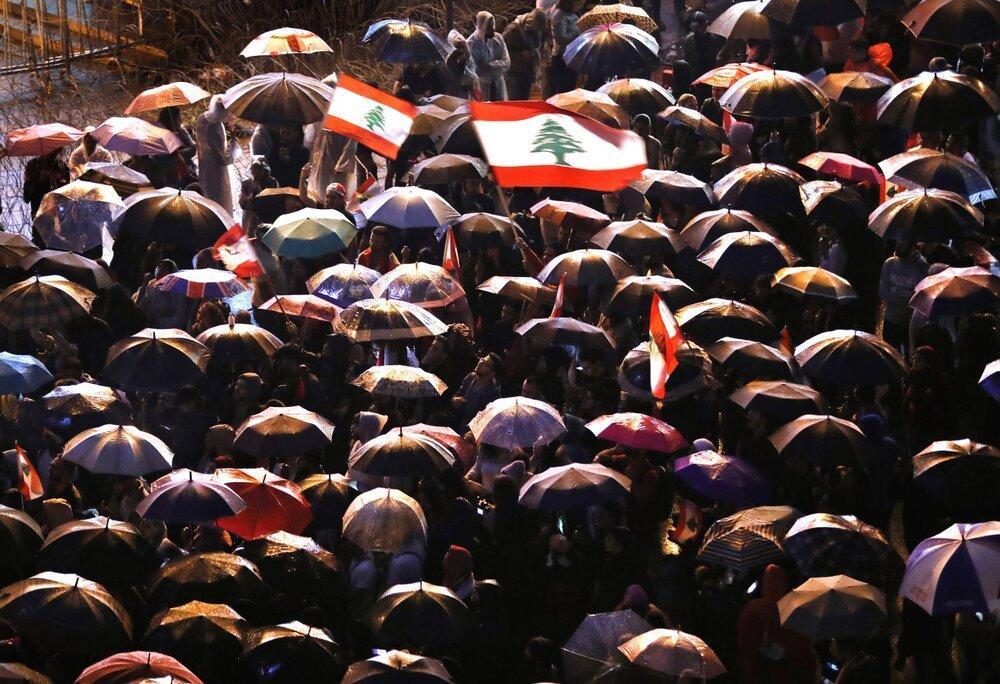 لبنان همچنان ناآرام است، آیا روند تحولات به سمت نهایی شدن می رود؟