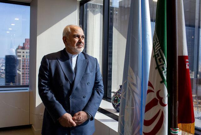 ظریف در نشست وزیران امور خارجه اکو حضور پیدا می کند