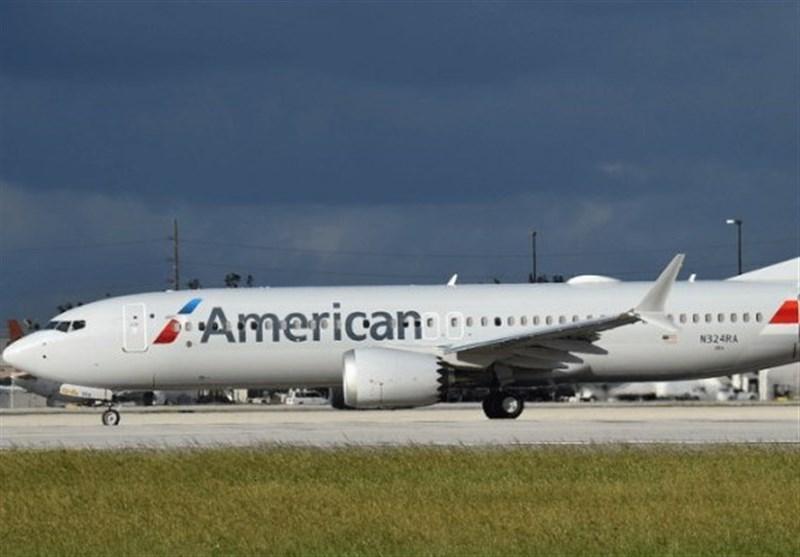 ترامپ پرواز هواپیما های بوئینگ 737 مکس در آمریکا را ممنوع کرد
