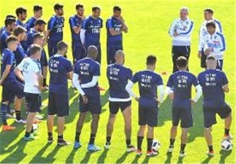تاریخ معرفی سرمربی جدید تیم ملی ایتالیا اعلام شد