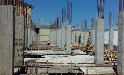 ساختمان های بتنی مقاوم تر از سازه های فلزی در برابر زلزله ، نمونه برداری از پتروشیمی ها برای تخمین خوردگی
