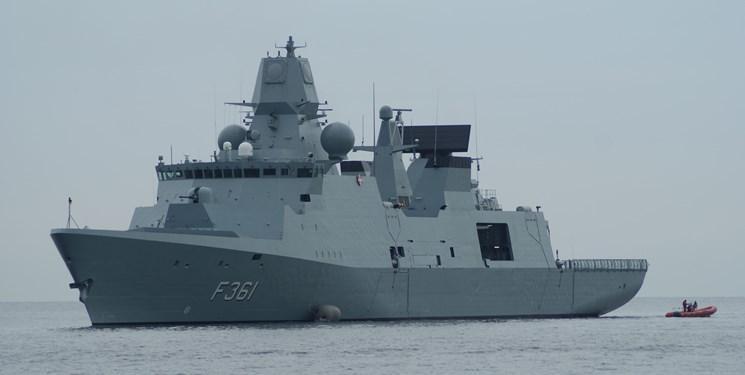 دانمارک به ائتلاف اروپایی در خلیج فارس می پیوندد