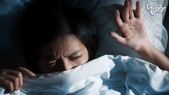 چیز های جالبی که درباره خواب نمی دانستید