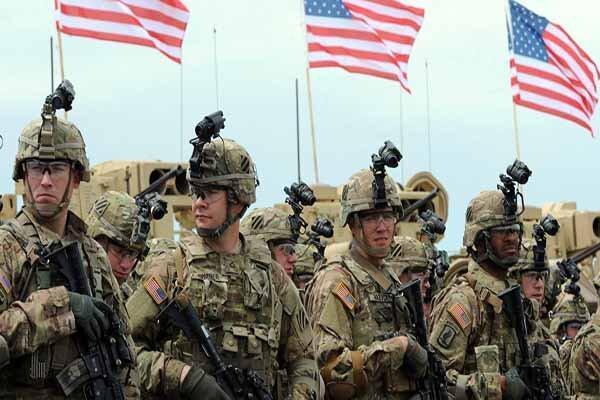 تیراندازی در یک پایگاه نیروی دریایی آمریکا