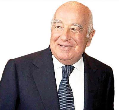 یوسف صفرا؛ ثروتمندترین بانکدار جهان