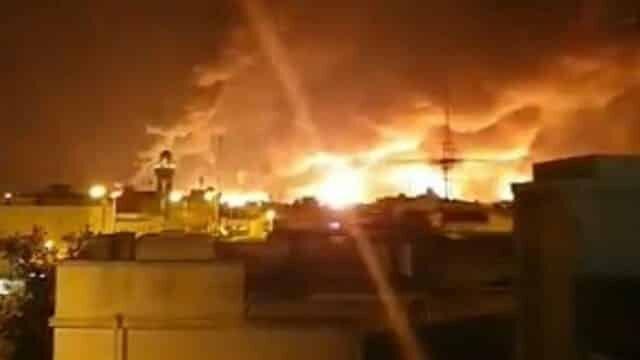 نظر تازه سازمان ملل درباره سلاح ایرانی استفاده شده در حمله به آرامکو