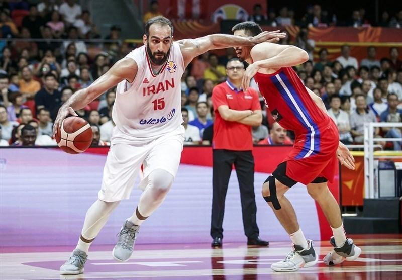 لیگ بسکتبال چین، پیروزی یاران حدادی مقابل شانگهای