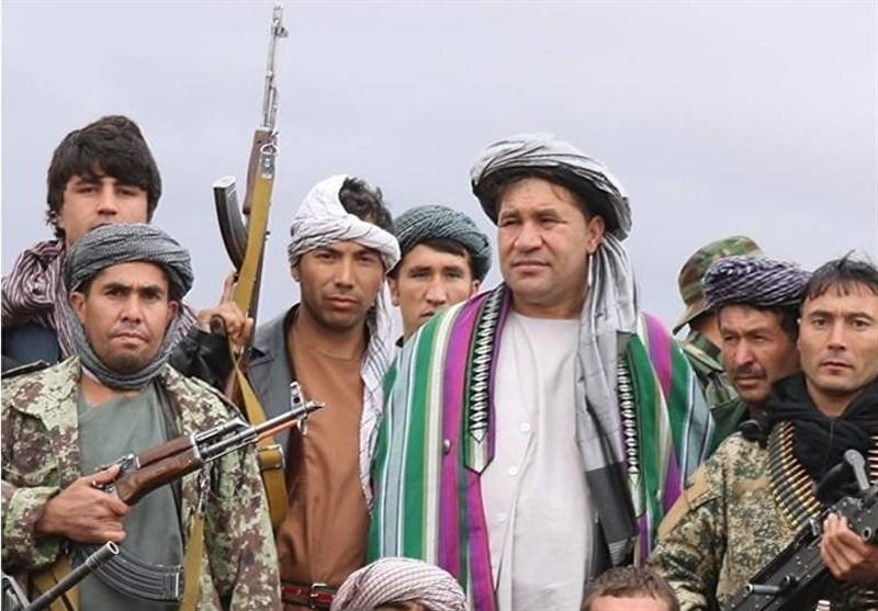 حزب جنبش ملی افغانستان: قیصاری به محل امنی منتقل شده است