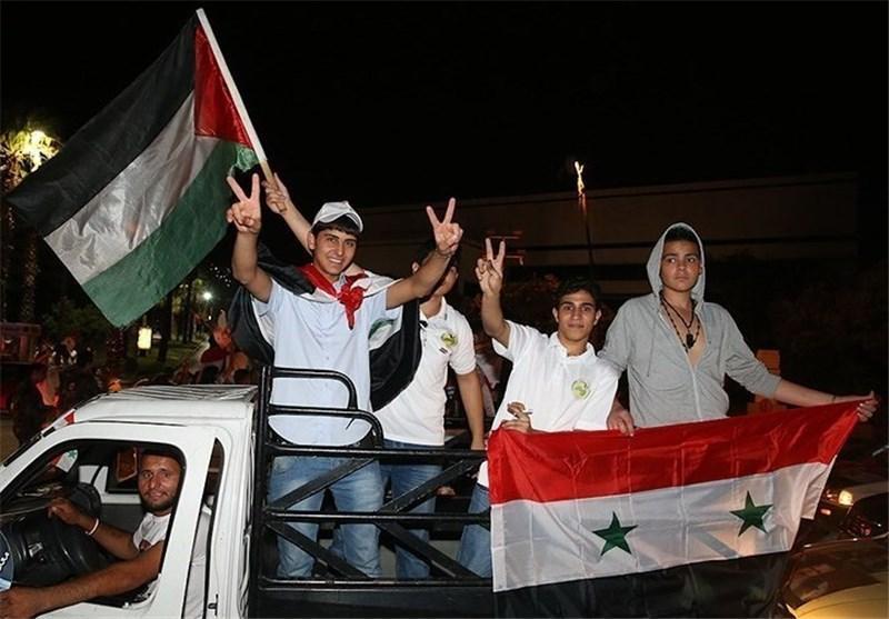 اتحادیه اروپا تحریم ها علیه سوریه را تشدید کرد