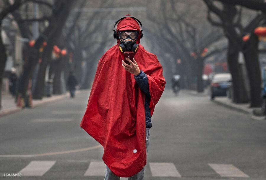 پشت پرده شیوع کروناویروس؛ 50 روز مخفی کاری چینی ها