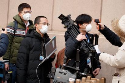 افزایش تلفات ویروس کرونا در چین، جان باختن 242 تن طی 24 ساعت گذشته