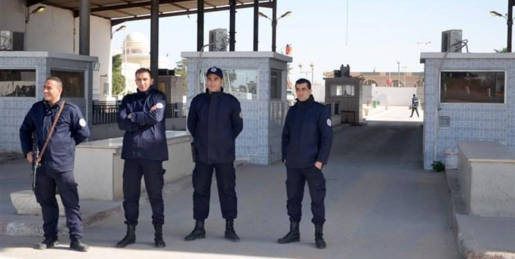 تونس سطح آماده باش در مرز با لیبی را افزایش داد