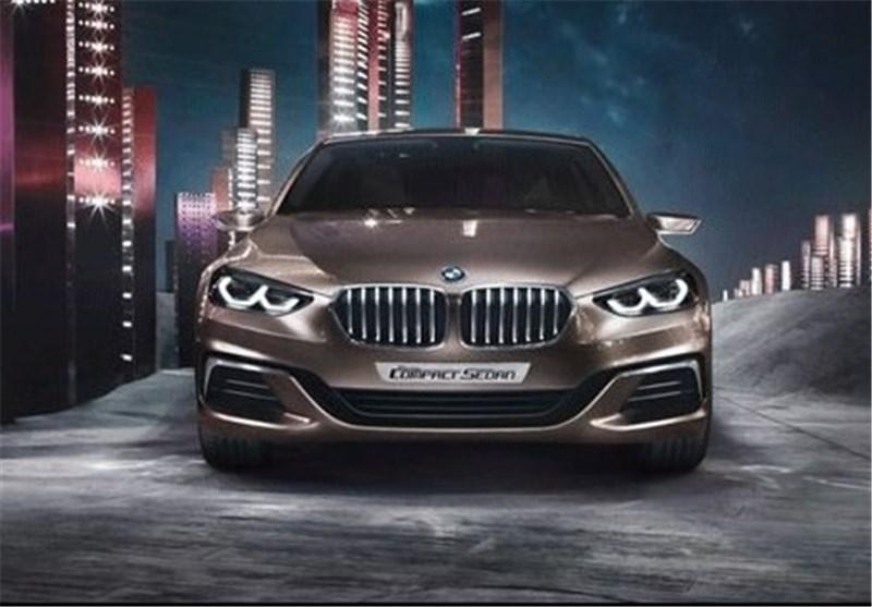 تصاویر محصول جدید خودروساز آلمانی