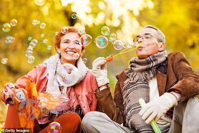 نتایج یک پژوهش: سنِ زیستیِ 60 ساله ها بین 20 تا 100 سال متغیر است