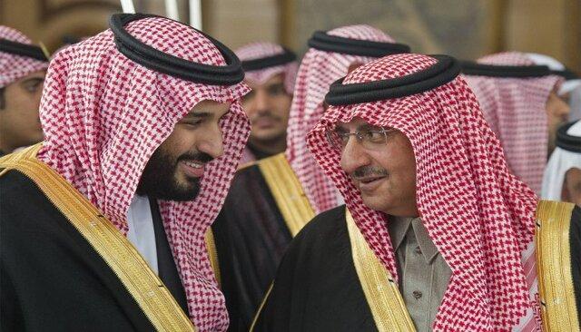 تهدیدهای بن سلمان در فرار مشاور بن نایف به کانادا نقش داشته است