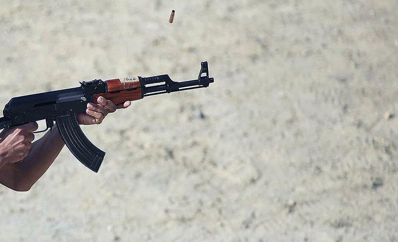 خبرنگاران سه مجروح در نزاع محلی یکی از روستاهای ریگان کرمان