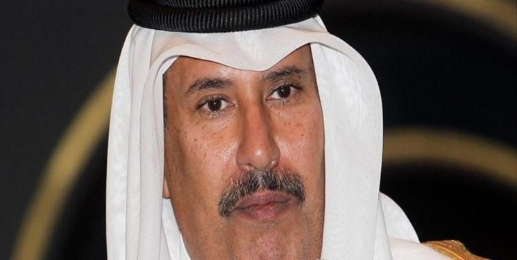 نخست وزیر سابق قطر: ایجاد شبکه غذایی در شورای همکاری یک شوخی تلخ است