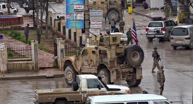 دمشق: آمریکا نفت سوریه را به سرقت می برد