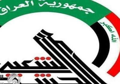 عراق، ملاقات فرماندهان حشد شعبی با وزیر دفاع ، تاکید الشمری بر نقش حشد و مرجعیت