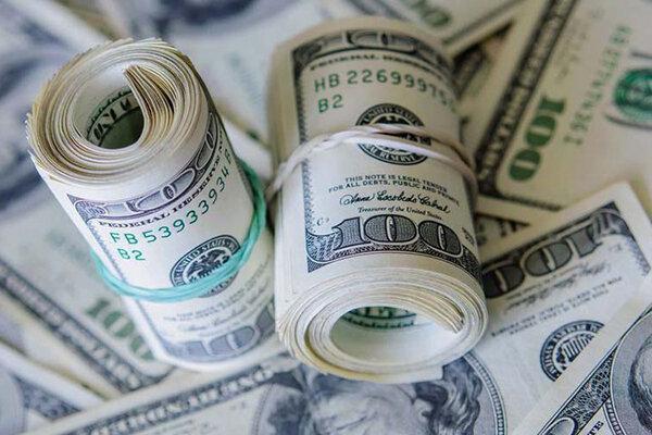 جزئیات قیمت رسمی انواع ارز ، نرخ یورو و پوند کاهش یافت