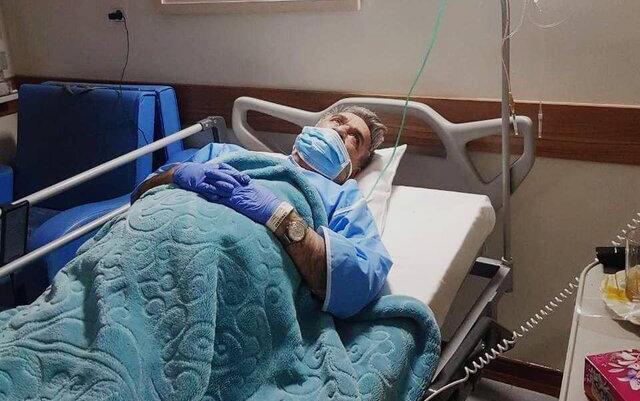 سخنگوی شورای شهر تبریز در پی ابتلا به کرونا بستری شد