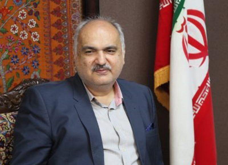 خبرنگاران بازدید مجازی از بناهای تاریخی استان کرمان فراهم شد