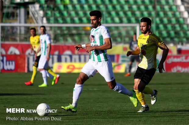 تکلیف لیگ برتر فوتبال هفته آینده مشخص می شود