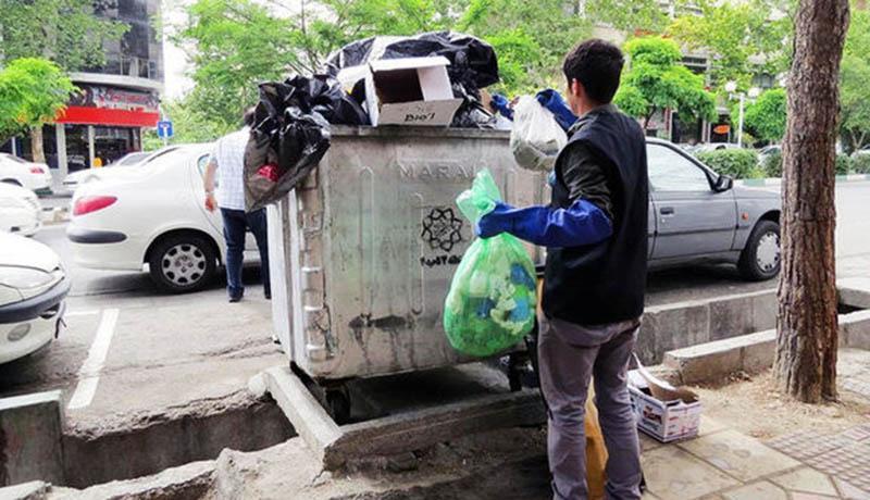 شرایط نگران کننده تولید زباله در پایتخت