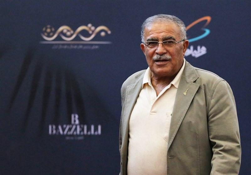 روشن: هرگز اسمی از بهزادی نیاوردم، همایون خان دوست و استاد من بود