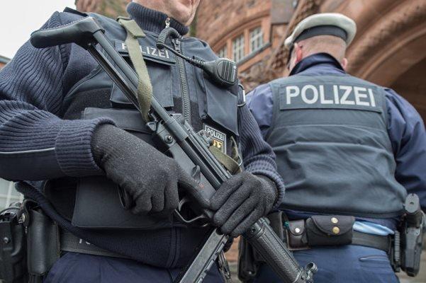 حمله به عابران در آلمان با چاقو، 4 نفر زخمی شدند